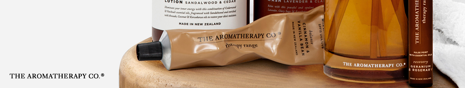 Aromatherapy Co Shop Now!