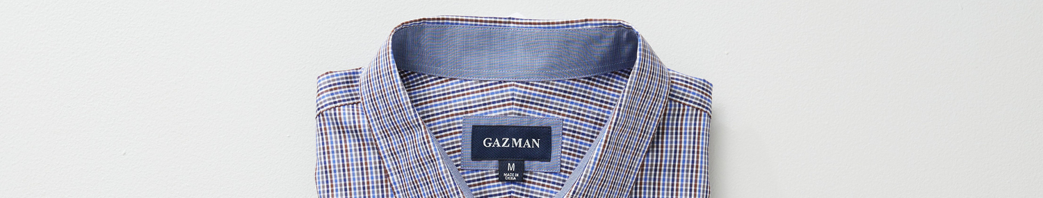 Gazman Shop Now!