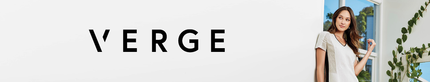 Shop New Season VERGE