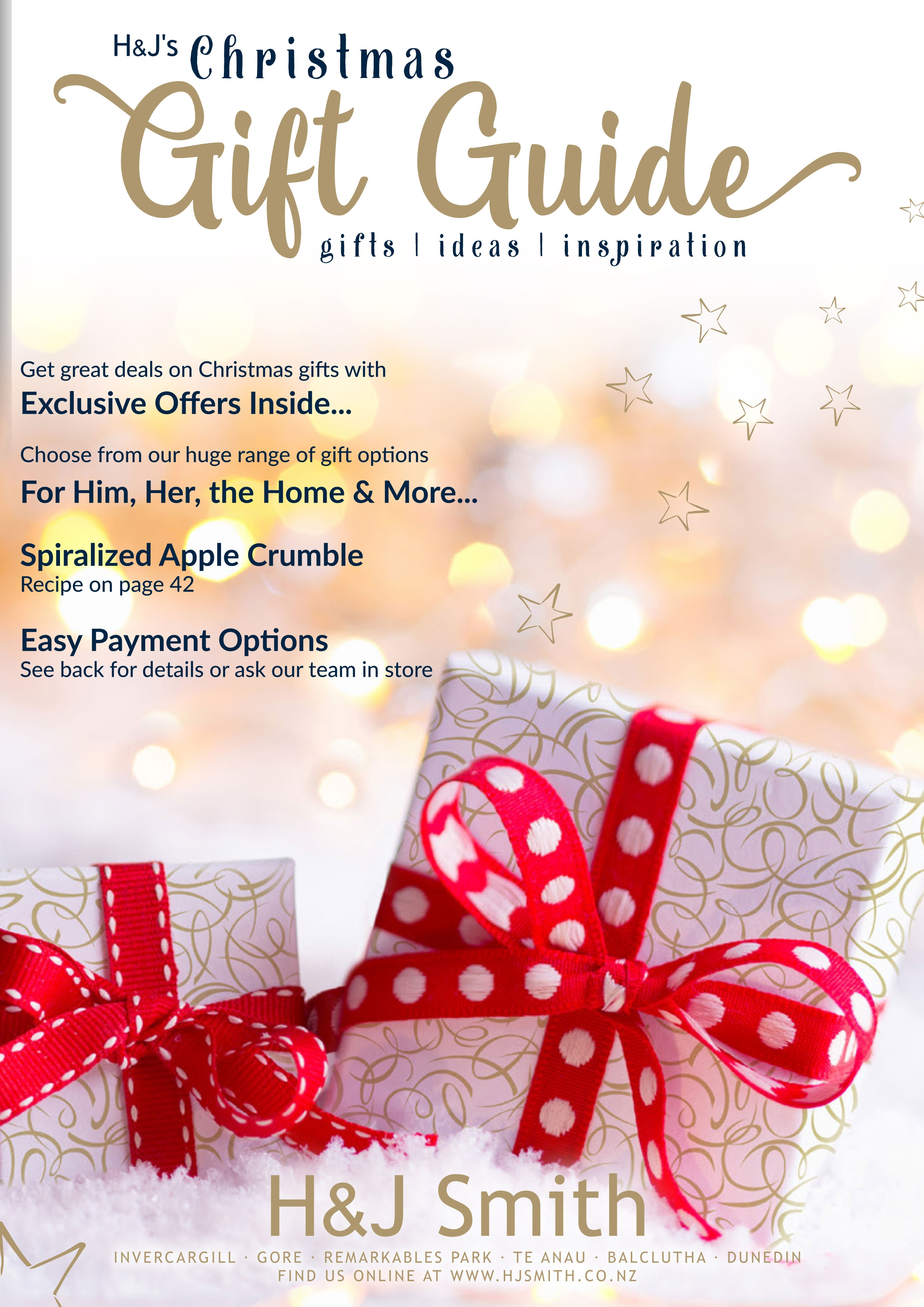 Christmas Gift Catalogs Online - Christmas Gifts For Dad