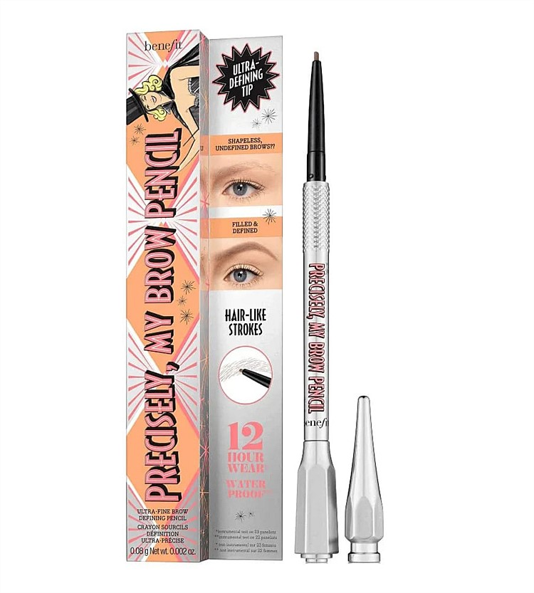 Benefit Precisely My Brow Eyebrow Pencil 02 Light