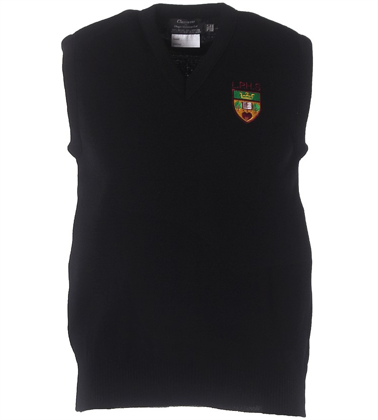 Logan Park High School Boys Vest