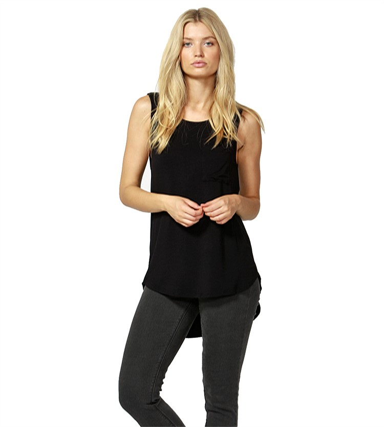 Betty Basics Delhi Tank