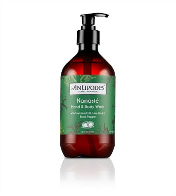 Antipodes Namaste Hand Wash 500ml