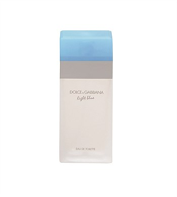 Dolce & Gabbana Light Blue Femme EDT 50ml