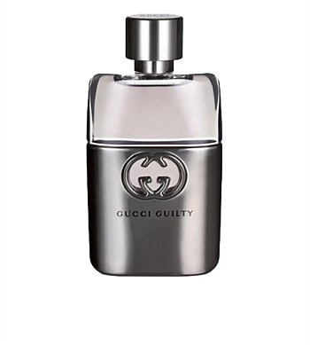 Gucci Guilty Man EDT 50ml