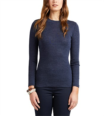 Harper Turtleneck Top