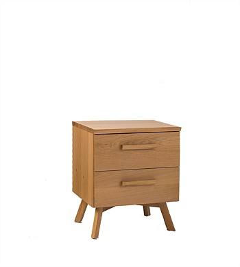 Citta Adept Bedside Table