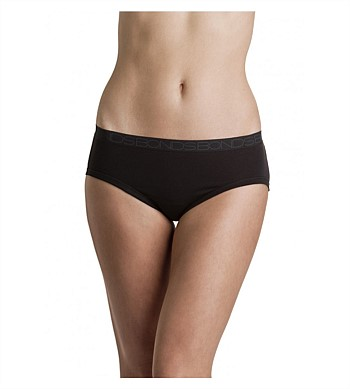 Bonds Cottontails Midi Brief