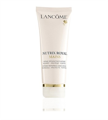 Lancome Nutrix Royal Hand Cream