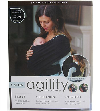 Baby First Agility Stretch Carrier