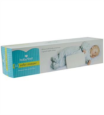 Baby First Safety Sleeper Wedge