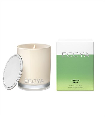 Ecoya Mini Madison Jar Candles