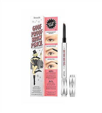 Benefit Goof Proof Eyebrow Pencil 05 Deep