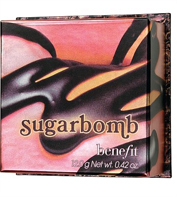 Benefit Sugarbomb Rush Flush Face Powder