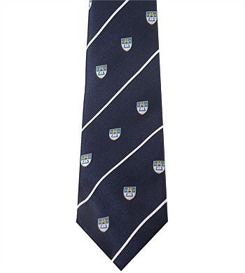 Otago Boys' High School Senior Tie