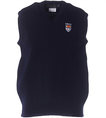 Otago Boys' High School Vest