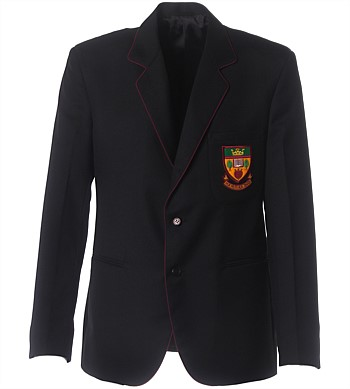 Logan Park High School Boys Blazer