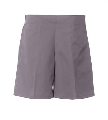 Catholic Primary Drill Summer Shorts