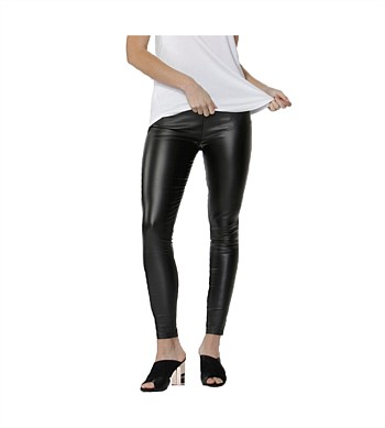 Sass Kyra Coated Pants