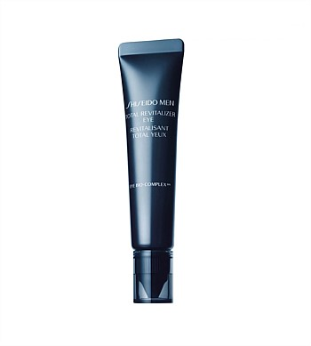 Shiseido Mens Total Revitalizer Eye