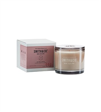 The Aromatherapy Co. Smith & Co Candle