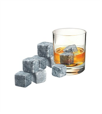 Avanti Whiskey Rocks Set Of 9