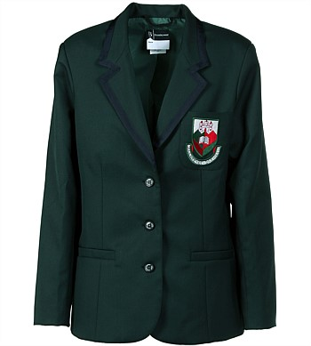 Kaikorai Valley Girls Blazer