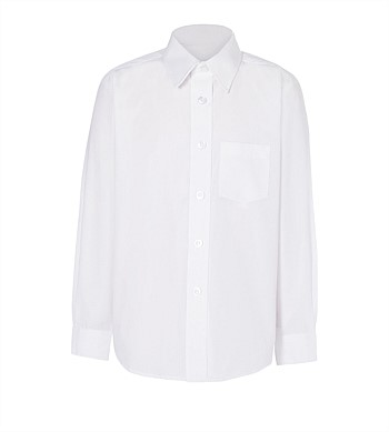 Kaikorai Valley Long Sleeve Boys Shirt