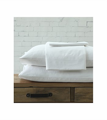 MM Linen Maddon Queen Sheet Set