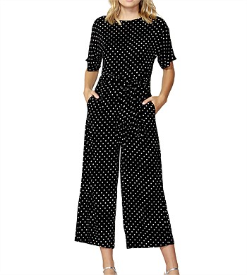 Fate & Becker Paris Nights Jumpsuit