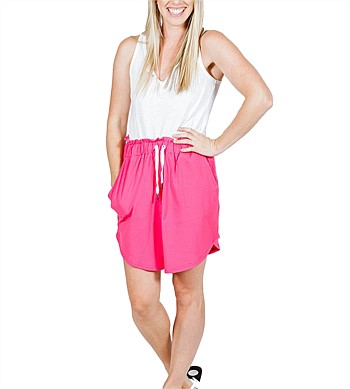 Home Lee Mini Skirt