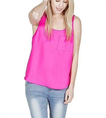 Home Lee Singlet Top