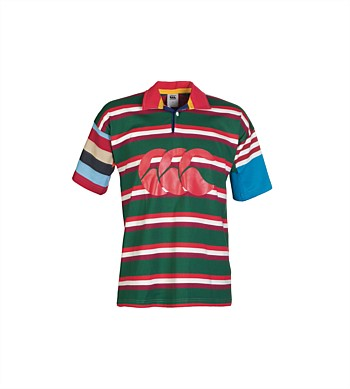 Canterbury Short Sleeve Ugly Jersey