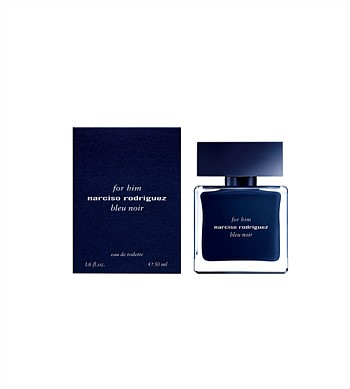 Narciso Rodriquez For Him Bleu Noir EDT 50ml