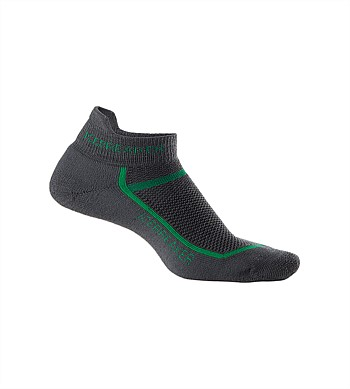 Icebreaker Mens Multisport Light Micro Sock