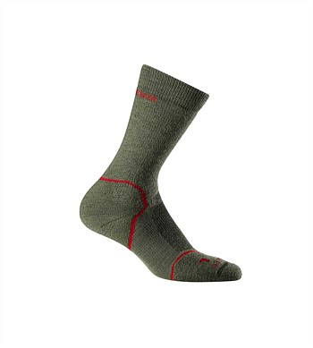 Icebreaker Hike Medium Crew Sock