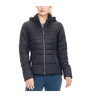 Icebreaker Stratus X Hooded Jacket