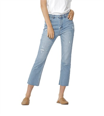 Sass Flare Jeans