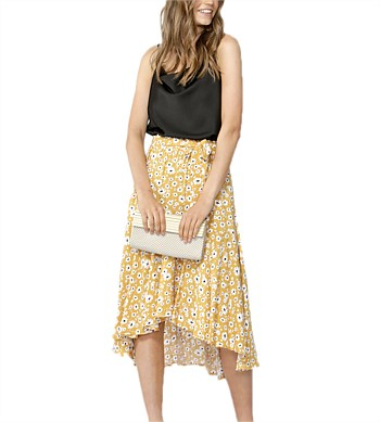 Sass Forget Me Not Skirt