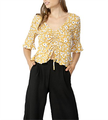 Sass Forget Me Not Blouse