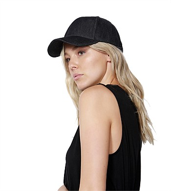 Betty Basics Seth Denim Cap