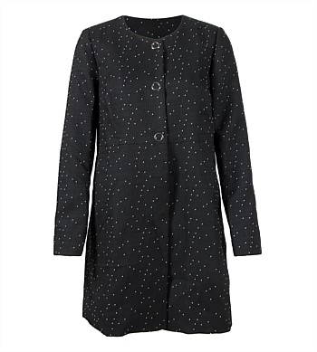Verge Grammar Coat
