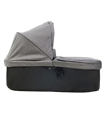 Mountain Buggy Carrycot Plus for Urban Jungle the Luxury Collection - Herringbone