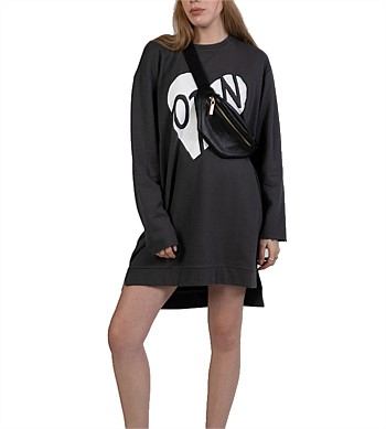 Federation The Crew Open Dress