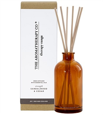 The Aromatherapy Co. Therapy Diffuser