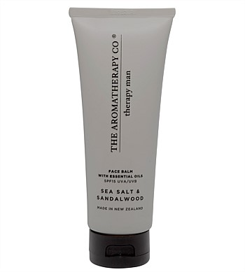 The Aromatherapy Co. Therapy Man Face Balm
