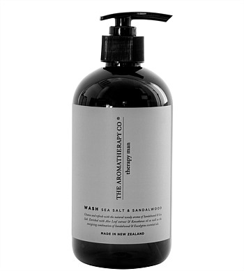 The Aromatherapy Co. Therapy Man Hand & Body Wash