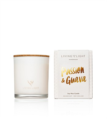 Living Light Candles Dream Diffuser Passion & Guava