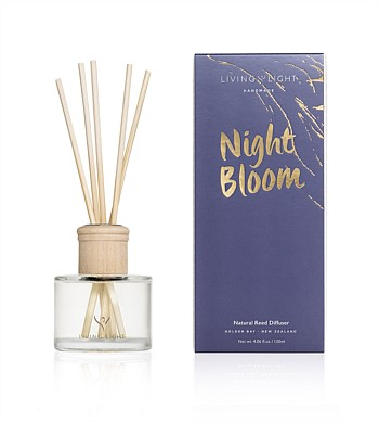 Living Light Candles Diffuser Night Bloom